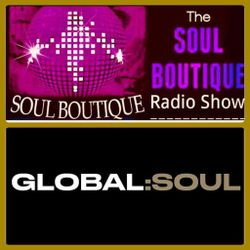 The Soul Boutique Radio Show with Phillip Shorthose 12th February 2020 + Interview with Mr Bailey
