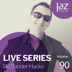 Volume 90 - DJ Sander Hucke