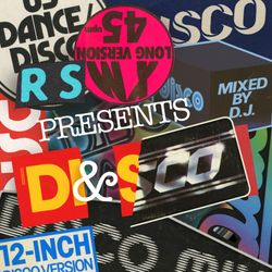 Radio Soulwax Present D&SCO