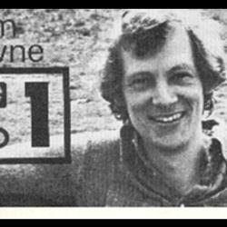 UK Top 20 Radio 1 Tom Browne 19th March 1978