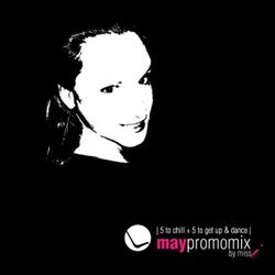 BeatLounge Radio May 2012 Promo Mix