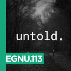 EGNU.117 Sonantis