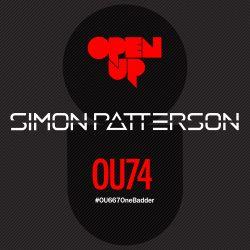 Simon Patterson - Open Up - 074