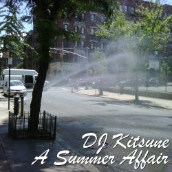 DJ Kitsune - A Summer Affair (2009)