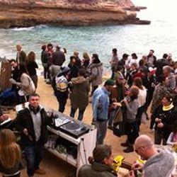 Andy Wilson - Balearia - Winter Warmers Pt.3 - 28th Feb 2014
