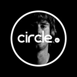 circle. 160 - PT2 - Guest Mix Clyde Rouge