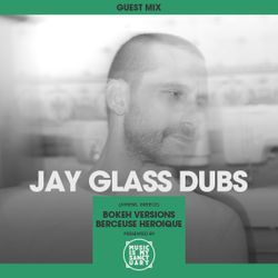 MIMS Guest Mix: Jay Glass Dubs (Bokeh Versions, Athens)