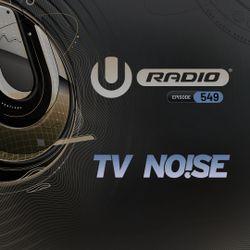 UMF Radio 549 - TV Noise