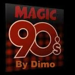 Magic 90's -Summer 2017