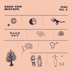 Good Trip Peru, Vol. II