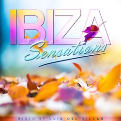 Ibiza Sensations 228 Special Deeper Leaves of Autumn