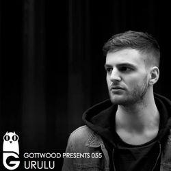 Gottwood Presents 055 - Urulu