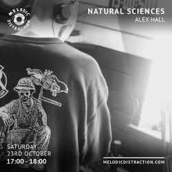 Natural Sciences with Alex Hall (October '21)