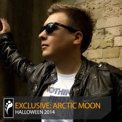 "Arctic Moon ""Halloween Mix"""