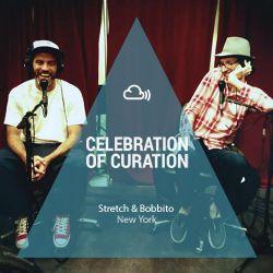 Celebration of Curation 2013 #NY: Stretch & Bobbito 20th Anniversary Show
