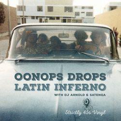 Oonops Drops - Latin Inferno