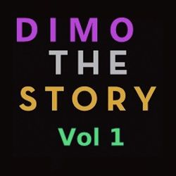 Dimo The Story Vol 1