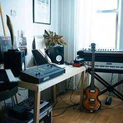 Music Lover | Ben Kirschenbaum | 05/09/18