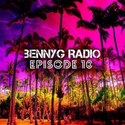 BennyG Radio- Episode 10 Ft. Skrillex, Afrojack, Armin Van Buuren, Tiesto, Hardwell, Quintino & More