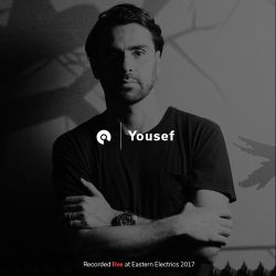 Yousef @ Eastern Electrics 2017 (BE-AT.TV)