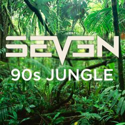 Seven - 90's jungle Mix