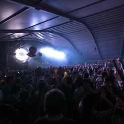 Brian Gros: ENTER.Buenos Aires, Argentina (November 8th 2014)