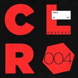 CLR Podcast 004 I Monoloc