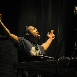 DJ Marky's Jungle D&B Classics Vol II