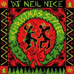Christmas Stylee MixUp - Recorded December 25th 2014