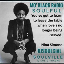 Dear Black Woman