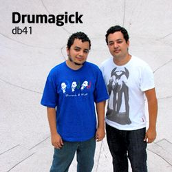 db41 - Drumagick
