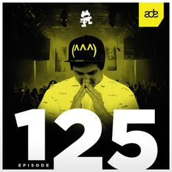 Monstercat Podcast Ep. 125 (Jauz's Road To ADE Mix)