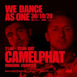We Dance As One - Camelphat