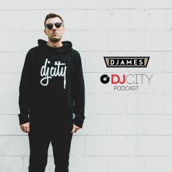 DJames - DJcity US Podcast