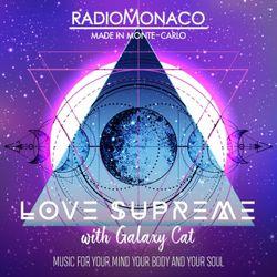 Galaxy Cat - Love Supreme (23-10-21)