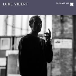 XLR8R Podcast 439: Luke Vibert