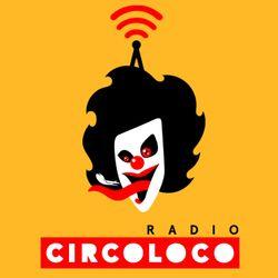 Circoloco Radio 025 - William Djoko vs Bambounou