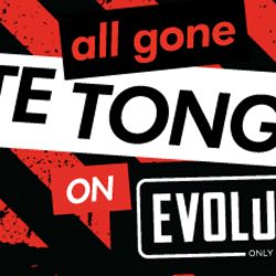 Patrick Topping Pete Tong Evolution Guestmix