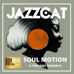 Soul Motion #28