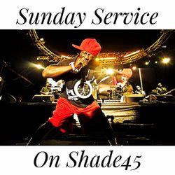 """Sunday Service 21917 """" Flav Time """""""