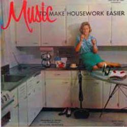 Eccentric Ear #23 - Music to Ease Housework. Host: Gabrielle St. Evensen