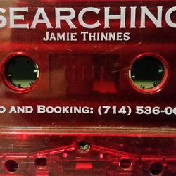 Jamie Thinnes - Searching (side.a) 1996
