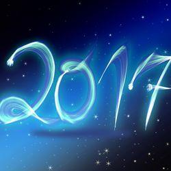 Nerd New Year 2017 - Part 2 of 8
