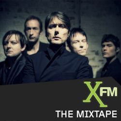 The Xfm Mixtape with Suede (Show 4)