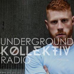 MKEY: Underground Kollektiv 009