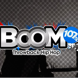 EXCEL - Boom 107.9 FM (Labor Day Mix 2) (2016)