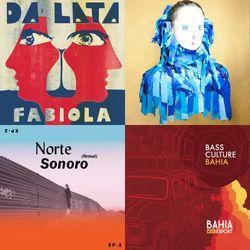 Movimientos SOAS show 4/12/12: w/ Pulenta, Da Lata, Amabis, La Yegros, Poirier, DJ Tudo, Animanz