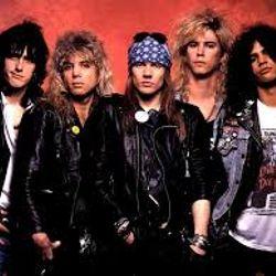Guns N' Roses ( The Best Hits)