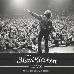 THE BLUES KITCHEN RADIO: 21st October 2019 with Charley Crockett