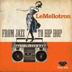 Hedonist Jazz - Jazz & Hip Hop Special (Part 5)